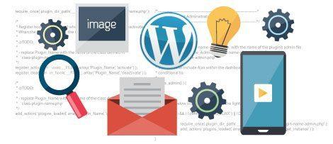 Evan Herman Top Tier First Class Professional WordPress Solutions Custom Theme and Plugin Development